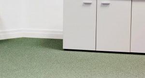 Carpet Re-Stretching