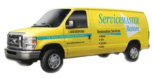 ServiceMaster Car