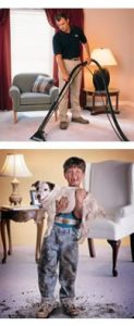 3 Reason You Should Clean Pet Hair and Dander in Carpet Regularly