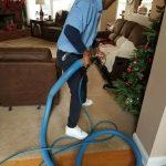 Carpet Cleaning in Atlanta