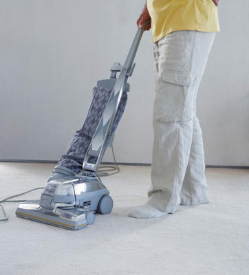 Practical Remedies to Clean the Carpet