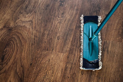 Wood Flooring: Keeping It Shine and Clean