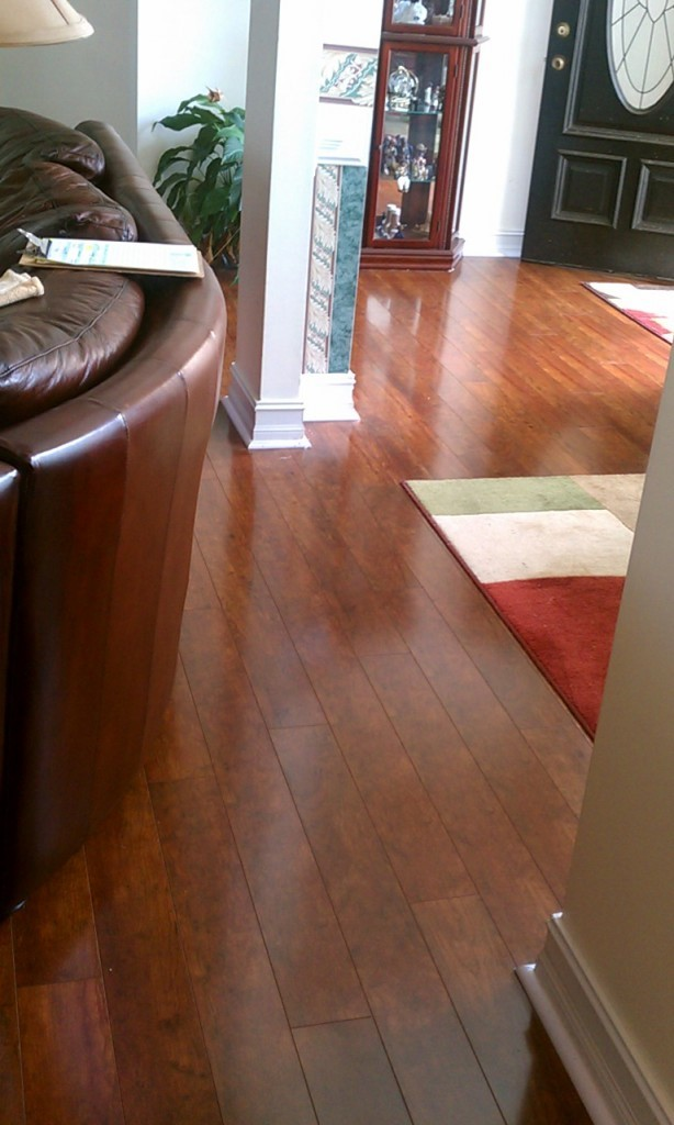 3 Reason Why I Should Get My Wood Floors Repaired Instead of Replacing Them