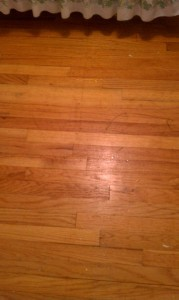 Hardwood Floor Cleaning in Atlanta – Wood Floor Restoration Service
