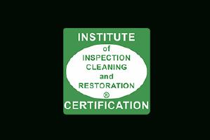 IICRC Certified Technicians