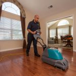 Hard-Surface Floors (Urethane) Cleaning FAQs