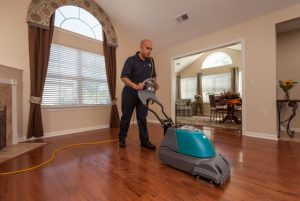 Read more about the article Hard-Surface Floors (Urethane) Cleaning FAQs