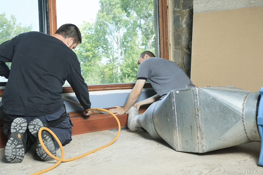 You are currently viewing Air Duct Cleaning in Atlanta: Why do I need to clean my air duct?