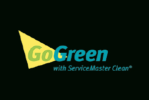 GoGreen with ServiceMaster