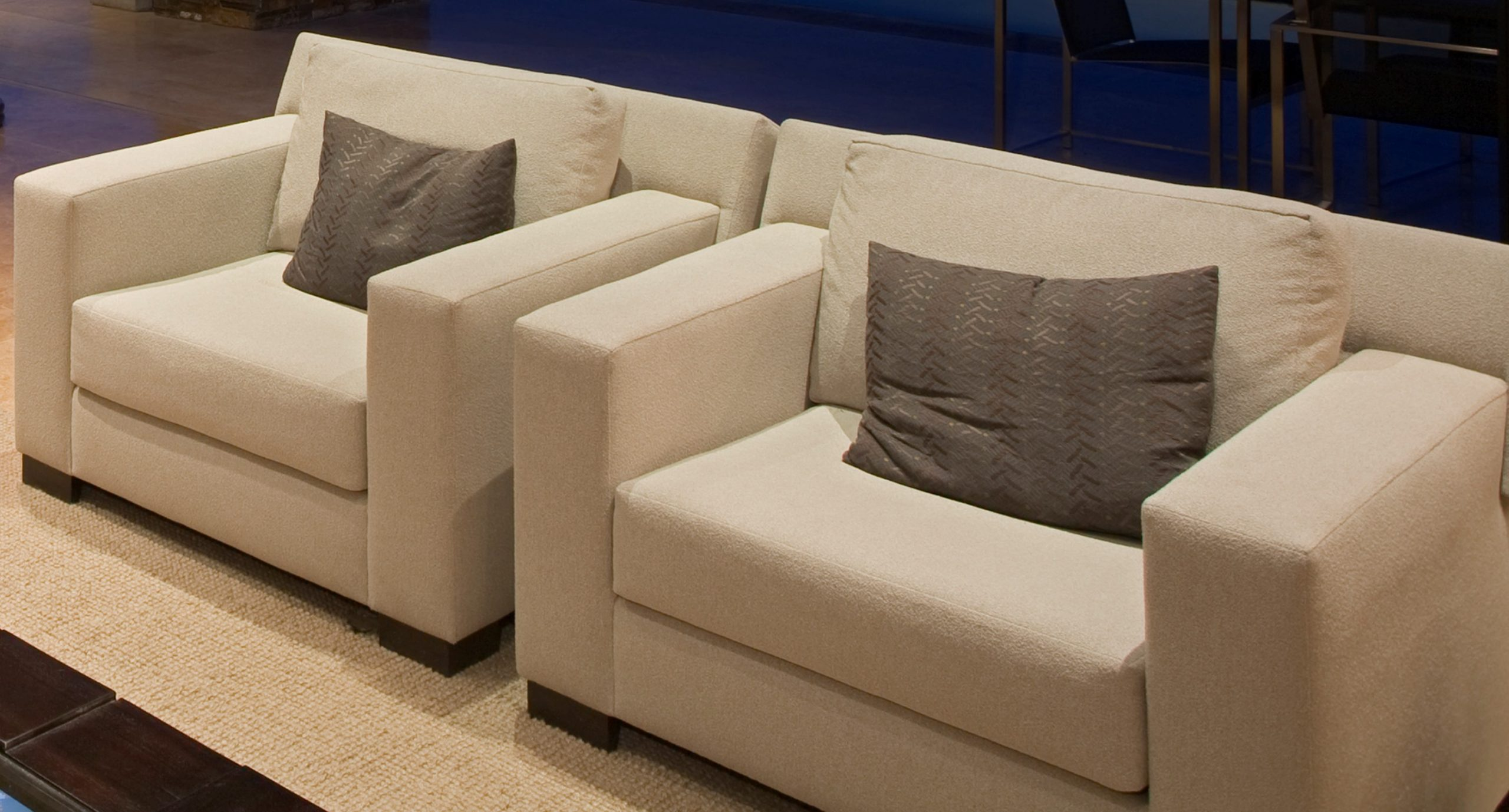 The Prominent Upholstery Cleaning