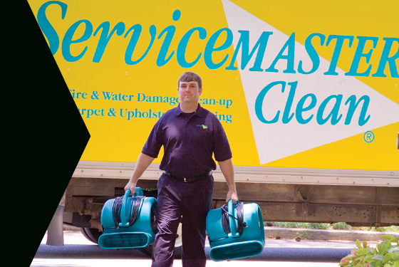Why Hire ServiceMaster Clean Atlanta