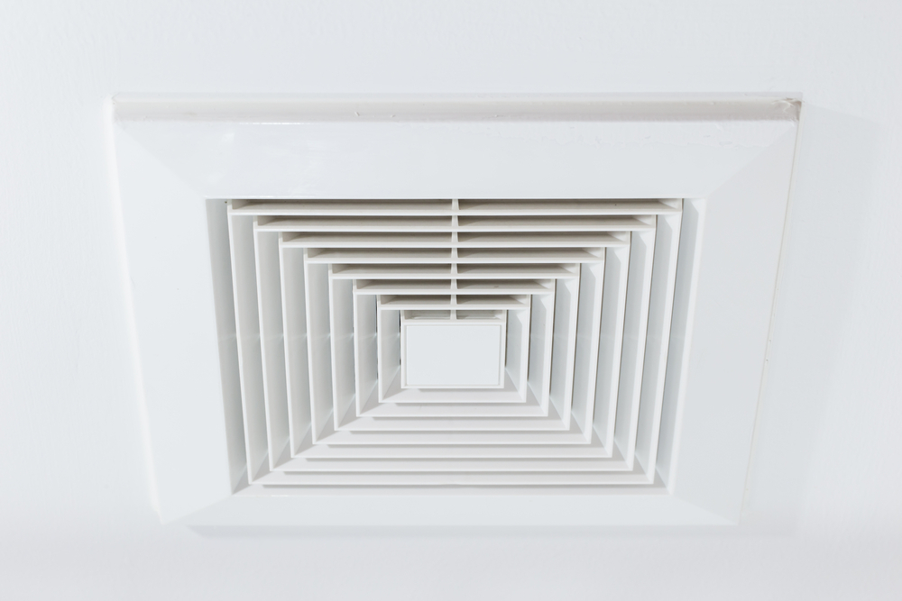 TIPS:  Maintaining Clean Air Ducts
