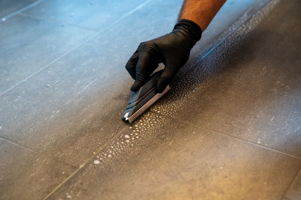 ServiceMaster by LoveJoy Tile Cleaning Tips