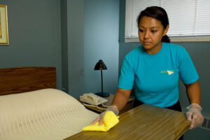 Comprehensive Healthcare Cleaning Services in Atlanta, Georgia and Surrounding Areas