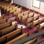 Complete Religious Facility Cleaning Services in Atlanta, Georgia and Surrounding Areas