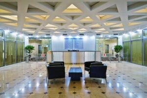 Read more about the article How Often Should You Deep Clean Office Furniture and Flooring?